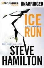 Ice Run: An Alex McKnight Mystery - Audiobook Download