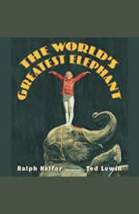 The Worlds Greatest Elephant - Audiobook Download
