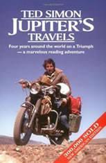 Jupiters Travels - Audiobook Download