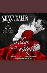 Taken by the Rake - Audiobook Download