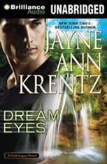 Dream Eyes - Audiobook Download