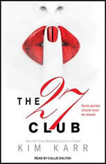 The 27 Club - Audiobook Download