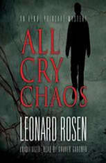 All Cry Chaos: The Henri Poincar Series Book 1 - Audiobook Download