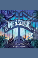 The Menagerie - Audiobook Download
