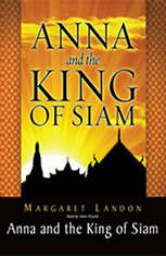 Anna and the King of Siam: The Book That Inspired the Musical and Film The King and I - Audiobook Download