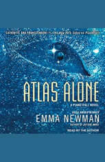 Atlas Alone - Audiobook Download