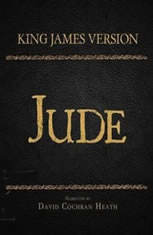 The Holy Bible in Audio - King James Version: Jude - Audiobook Download
