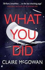 What You Did - Audiobook Download