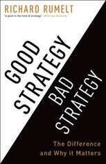 Good Strategy Bad Strategy: The Difference and Why It Matters - Audiobook Download