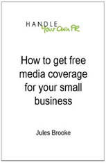 How to get free media coverage for your small business - Audiobook Download
