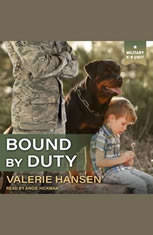 Bound by Duty - Audiobook Download