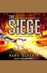The Siege - Audiobook Download