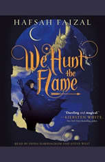 We Hunt the Flame - Audiobook Download