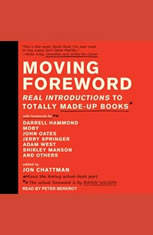 Moving Foreword: Real Introductions to Totally Made-Up Books - Audiobook Download