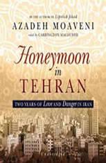 Honeymoon in Tehran: Two Years of Love and Danger in Iran - Audiobook Download