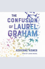 The Confusion of Laurel Graham - Audiobook Download