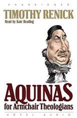 Aquinas for Armchair Theologians - Audiobook Download