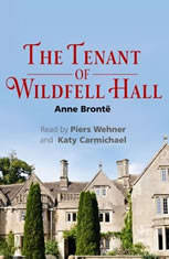 The Tenant of Wildfell Hall - Audiobook Download