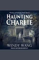 Haunting Charlie - Audiobook Download