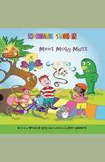 Sidewalk Stories Meet Moby Mutt - Audiobook Download