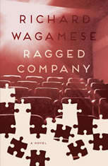 Ragged Company - Audiobook Download