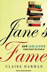 Janes Fame: How Jane Austen Conquered the World - Audiobook Download
