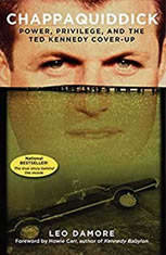 Chappaquiddick: Power Privilege and the Ted Kennedy Cover-Up - Audiobook Download
