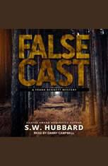 False Cast - Audiobook Download