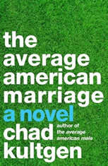 The Average American Marriage - Audiobook Download