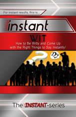 Instant Wit - Audiobook Download