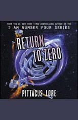 Return to Zero - Audiobook Download
