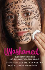 Unashamed: Overcoming the Sins No Girl Wants to Talk About - Audiobook Download