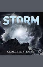 Storm - Audiobook Download