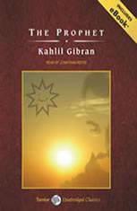 The Prophet - Audiobook Download