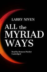 All the Myriad Ways - Audiobook Download