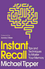 Instant Recall: Tips And Techniques To Master Your Memory - Audiobook Download