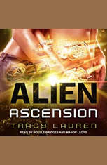 Alien Ascension - Audiobook Download