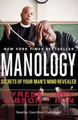Manology: Secrets of Your Mans Mind Revealed - Audiobook Download