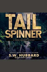 Tailspinner - Audiobook Download