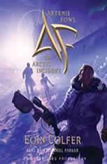 Artemis Fowl 2: The Arctic Incident - Audiobook Download