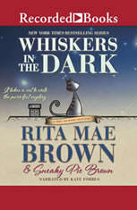 Whiskers in the Dark - Audiobook Download
