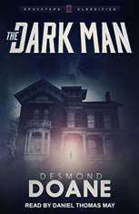 The Dark Man - Audiobook Download