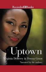 Uptown - Audiobook Download