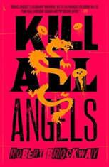Kill All Angels - Audiobook Download