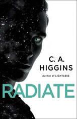 Radiate - Audiobook Download