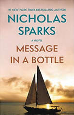 Message in a Bottle: Booktrack Edition - Audiobook Download