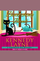 Bewitching Blend - Audiobook Download