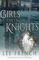 Girls Cant Be Knights - Audiobook Download