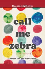 Call Me Zebra - Audiobook Download