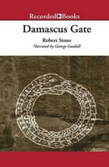 Damascus Gate - Audiobook Download